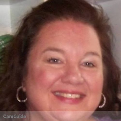Pet Care Provider Lisa Camp's Profile Picture