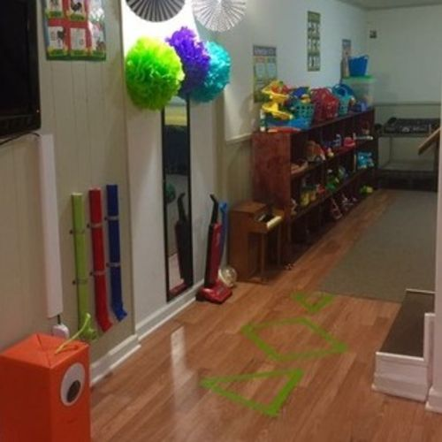 Child Care Provider Hannah Rogers Gallery Image 1