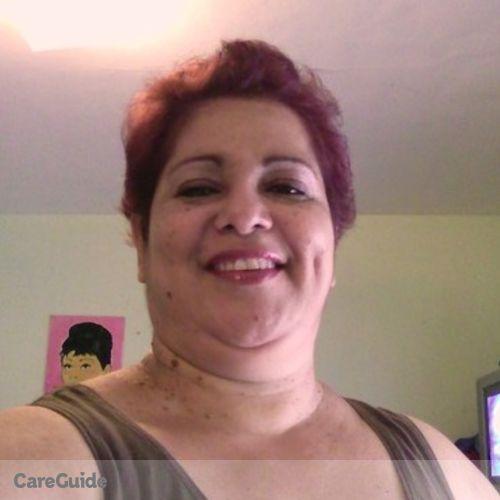 Housekeeper Provider Xiomara A's Profile Picture