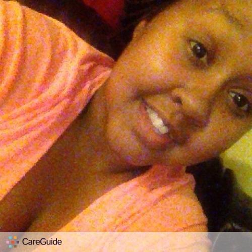 Child Care Provider Aerin Jones's Profile Picture