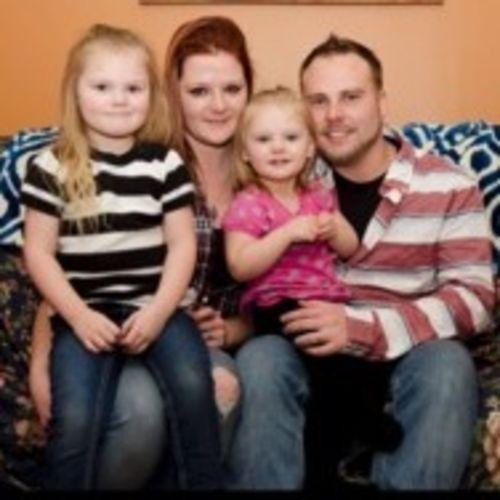 Child Care Job Danielle Augusta's Profile Picture