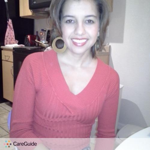 Pet Care Provider Maria Aldas's Profile Picture