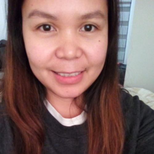 Canadian Nanny Provider Lilia Marie Piquero's Profile Picture
