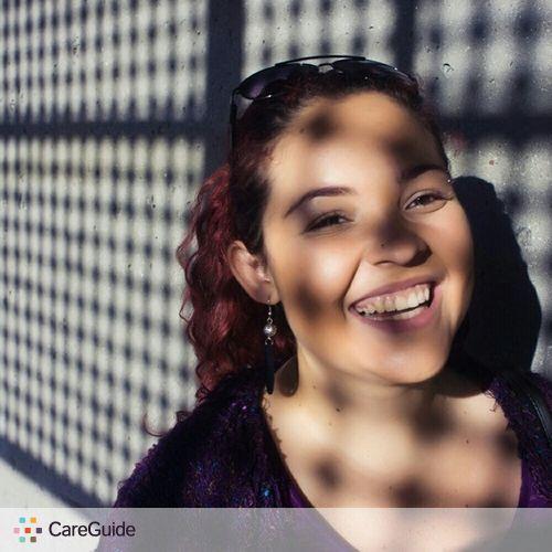 Child Care Provider Greysi Montana's Profile Picture