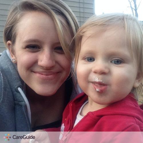 Child Care Provider Lauren A's Profile Picture