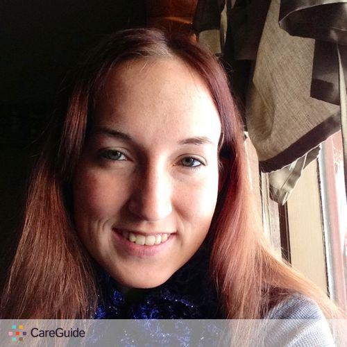 Child Care Provider Kiah Pfeffer's Profile Picture
