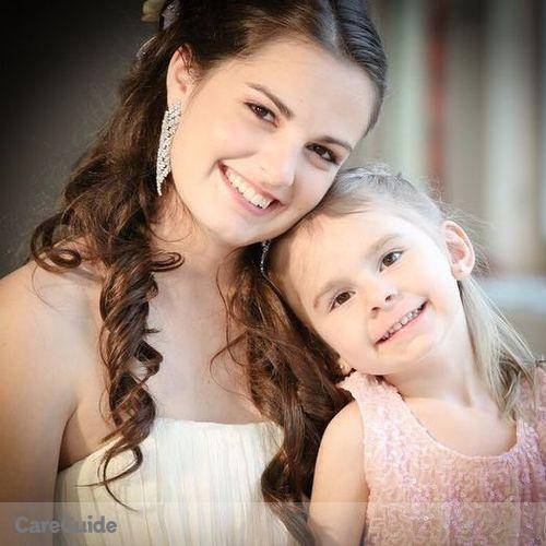 Canadian Nanny Provider Emilie Rémillard's Profile Picture