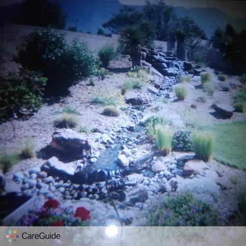 Landscaper Provider Misael Corona's Profile Picture