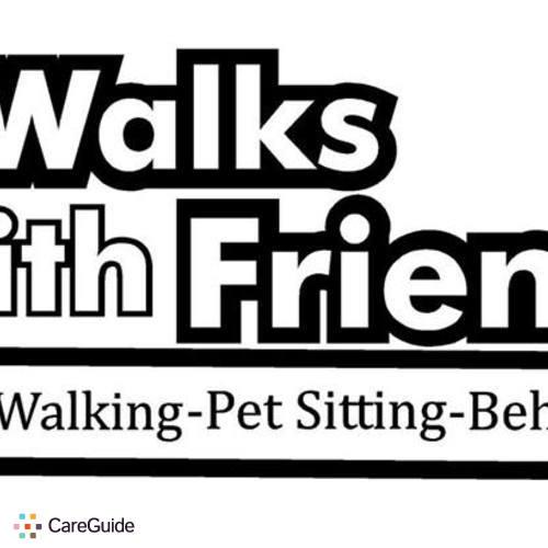 Pet Care Provider Jennifer Makatura's Profile Picture