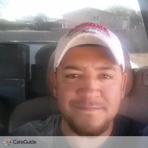 Handyman Provider Jose Perez's Profile Picture