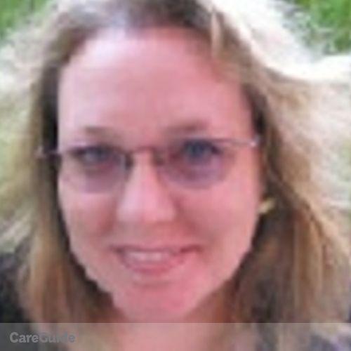 Pet Care Provider Pamela Zilavy's Profile Picture