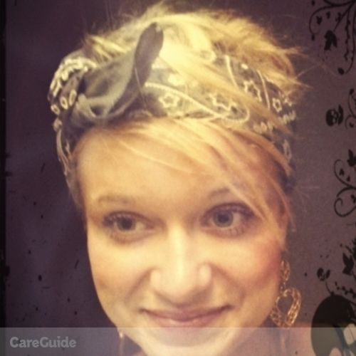 House Sitter Provider Audrey Ellenburg's Profile Picture