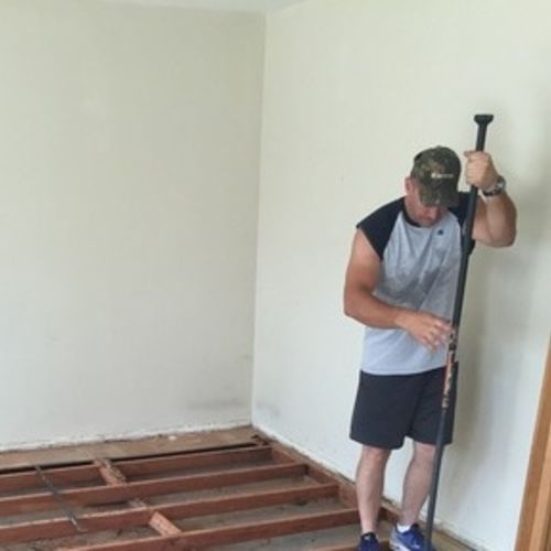 Handyman Provider Chris Pierson's Profile Picture