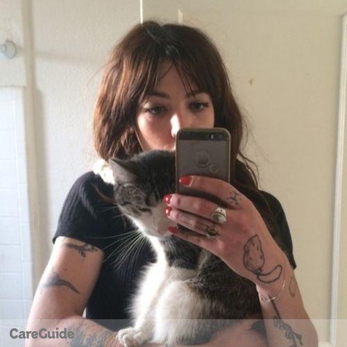 Pet Care Provider Mandie Hopkins's Profile Picture