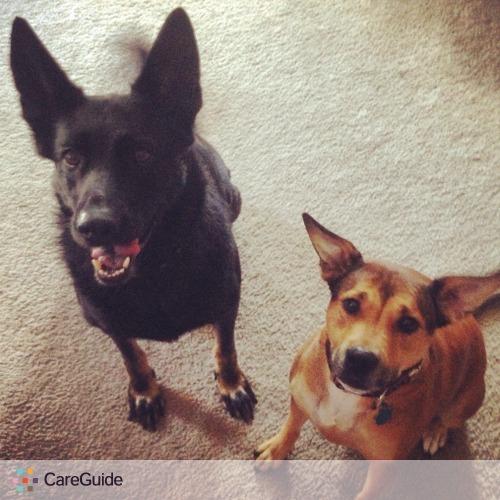 Pet Care Provider Maren Greene's Profile Picture