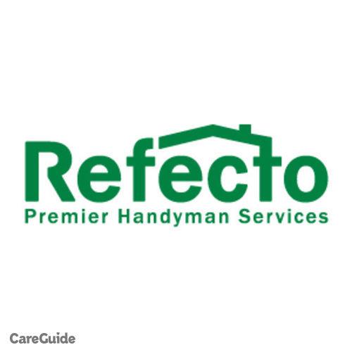 Handyman Provider Refecto Inc's Profile Picture