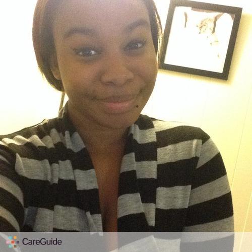 Child Care Provider Alicia B's Profile Picture
