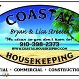 Housekeeper in Holden Beach