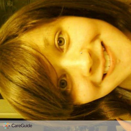 Child Care Provider Erica F's Profile Picture