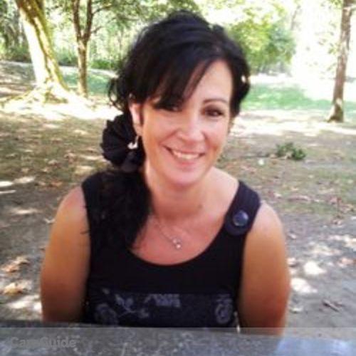 Canadian Nanny Provider Katherine McGillivray's Profile Picture
