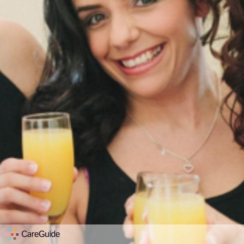 Pet Care Provider Maria Lenke's Profile Picture