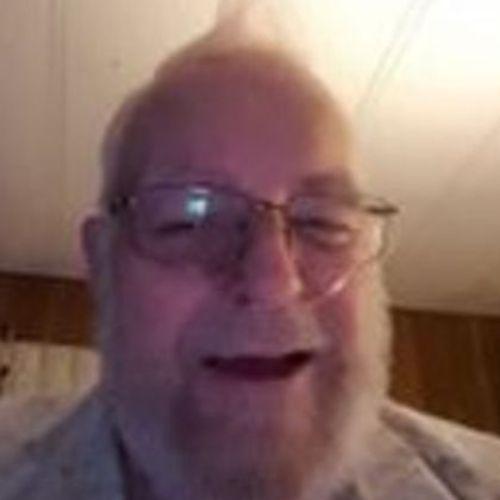 Elder Care Job Ray McGinty's Profile Picture