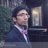 Science and Math Tutor - Columbia Graduate