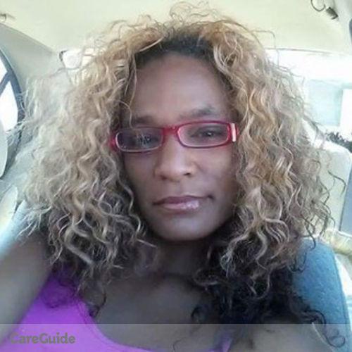 House Sitter Provider Carisha G's Profile Picture