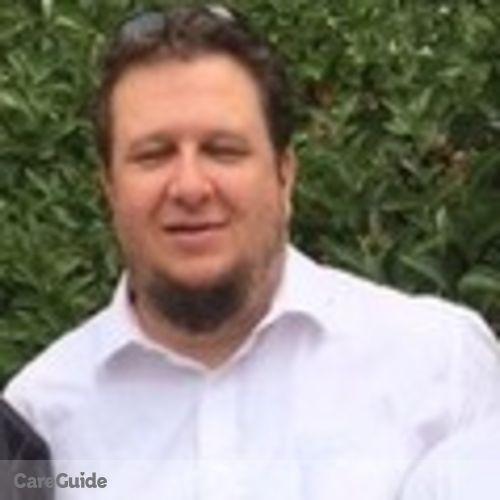 House Sitter Provider Daniel Foster's Profile Picture