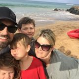 Looking for Part-time Nanny for 3 Children