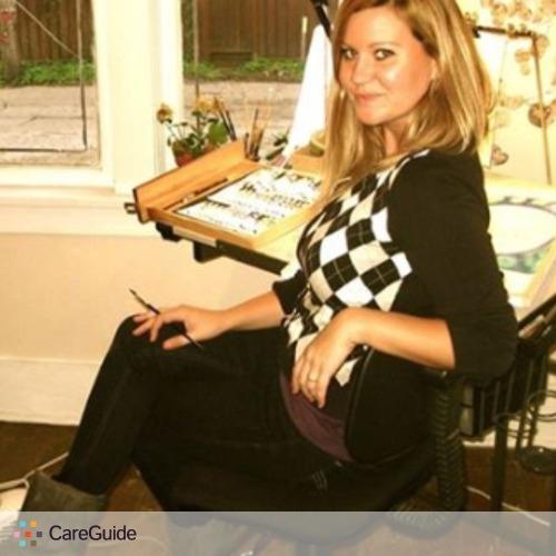 Tutor Provider Marta C's Profile Picture