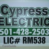 Cypress Electrical S