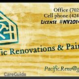Pacific renovation & painting