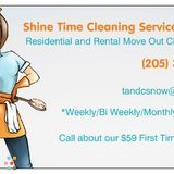 House Cleaning Company in Tuscaloosa