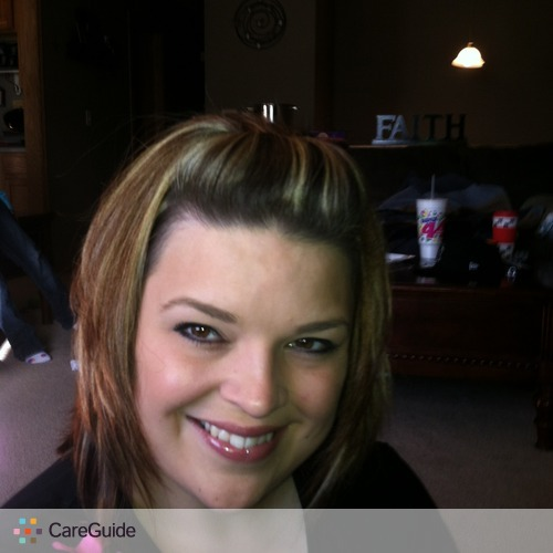 Housekeeper Provider Kendra T's Profile Picture