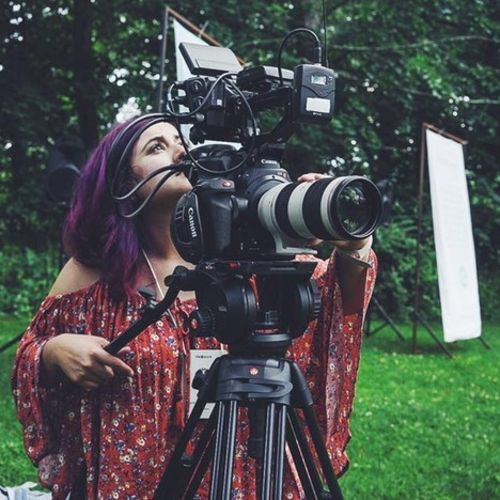 Videographer Provider Andrea M Gallery Image 1