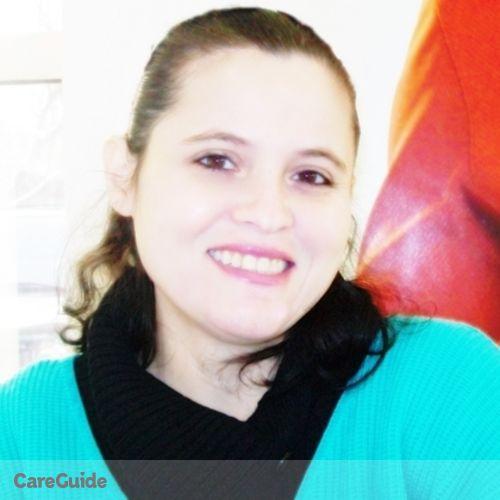Canadian Nanny Provider Aldilene H's Profile Picture
