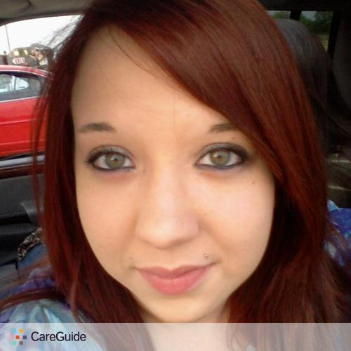 Child Care Provider Danielle Kattner's Profile Picture
