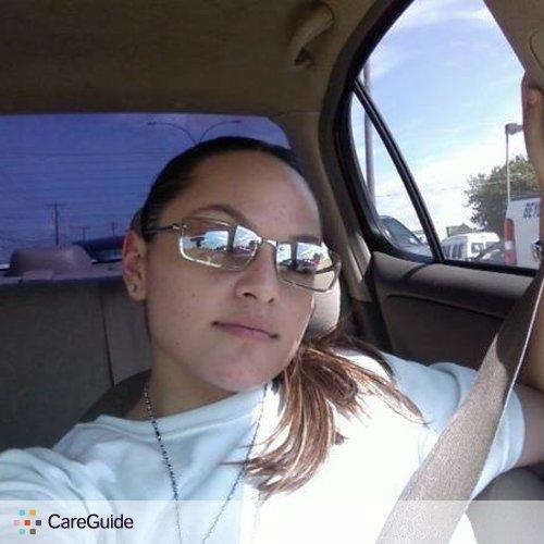 Housekeeper Provider Ashley Farsetti's Profile Picture