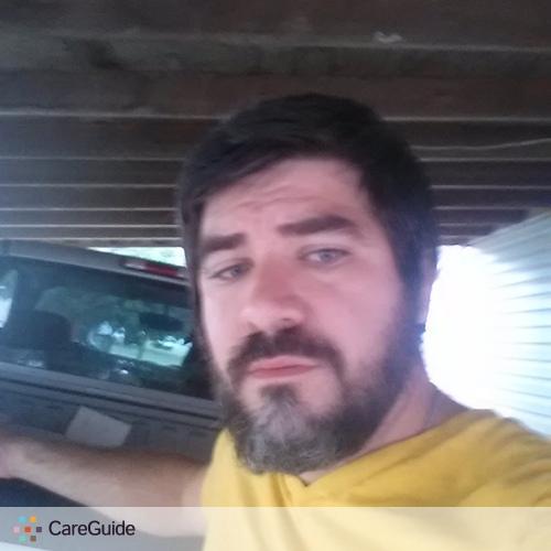 Painter Provider Phillip V's Profile Picture