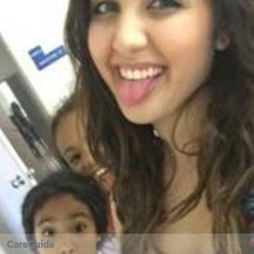 Child Care Provider Lexi L's Profile Picture