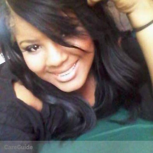 Child Care Provider Precious G's Profile Picture