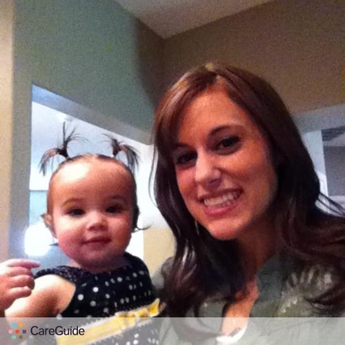 Child Care Provider Emily Bushman's Profile Picture