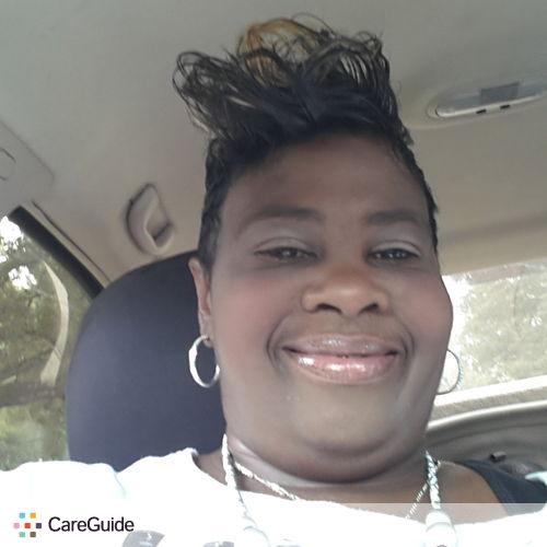 Child Care Provider Tywanna Temple's Profile Picture