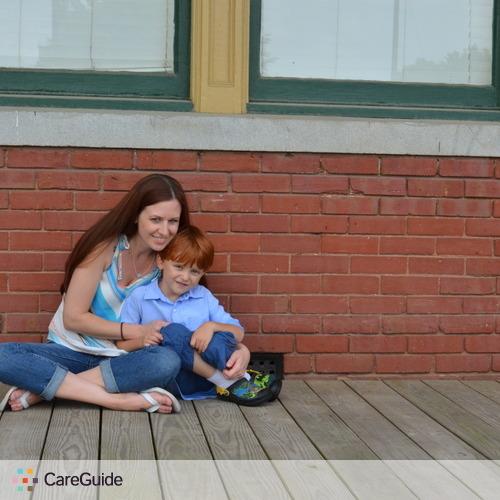 Child Care Provider Kerri Wike's Profile Picture