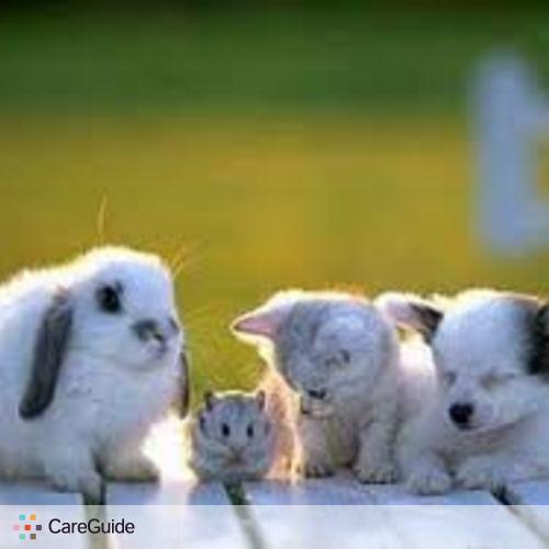 Pet Care Provider Jeannie Arbuckle's Profile Picture