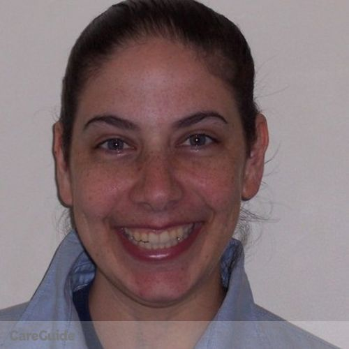 Child Care Provider Melanie Canter's Profile Picture