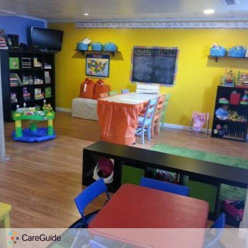 Child Care Provider Elizabeth Silva's Profile Picture