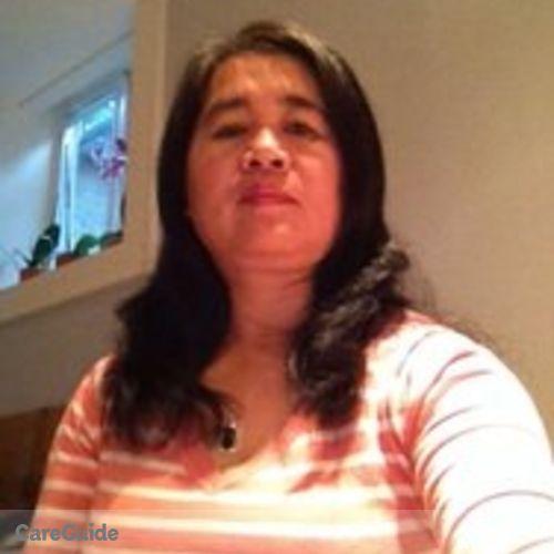 Canadian Nanny Provider Jeanette Pascua's Profile Picture