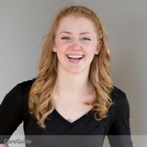Pet Care Provider Farrell Cambrey's Profile Picture